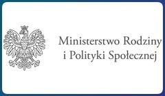 Strona główna Ministerstwa Rodziny i Polityki Społecznej